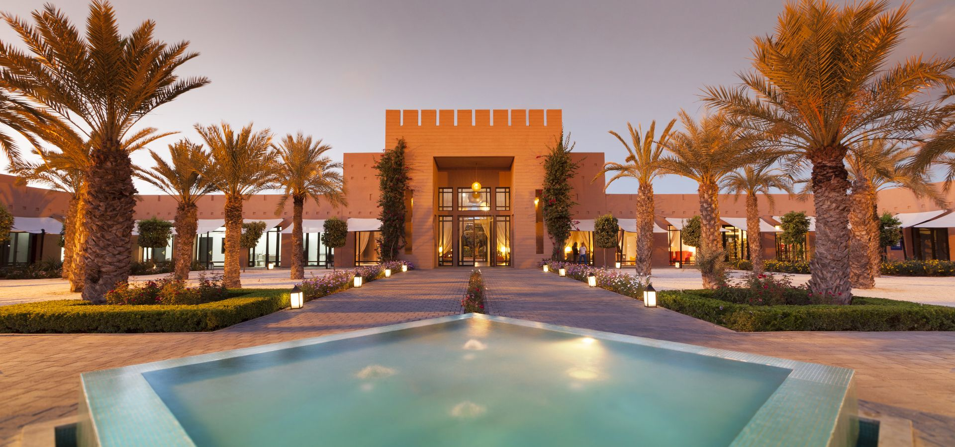 Hotel All In Marrakech