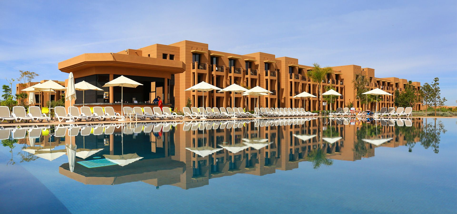 Hotel Club A Marrakech All Inclusive